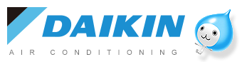 DAIKIN AIR CONDITIONING