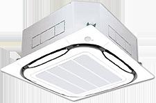 天井埋込カセット形エアコン